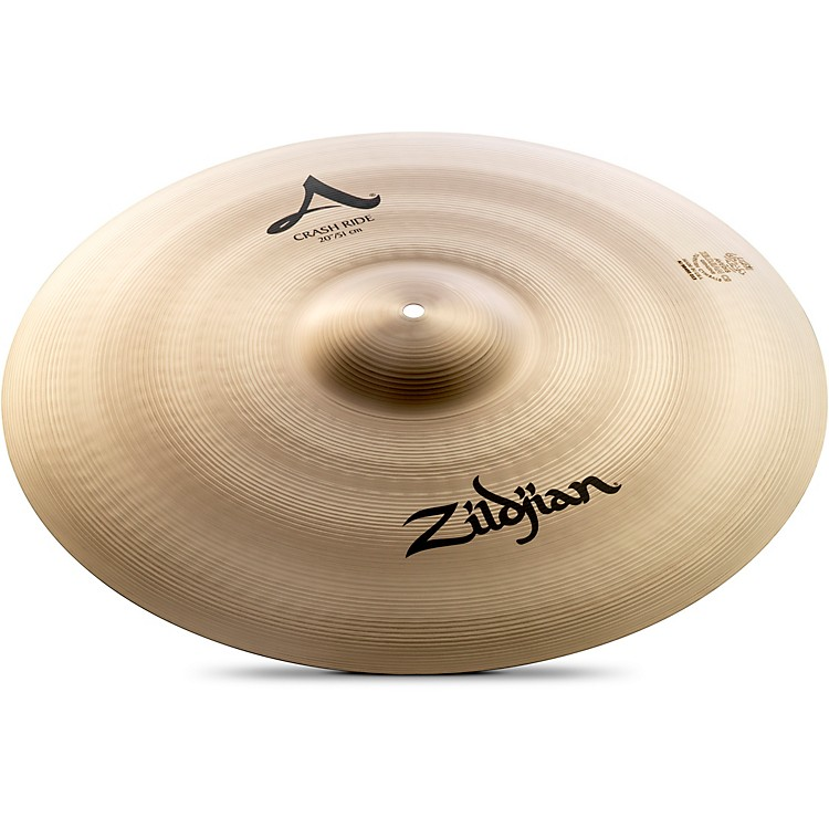 Zildjian A Series Crash Ride Cymbal  20 in.