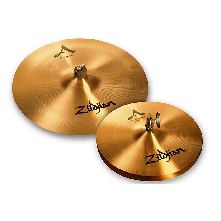ZildjianA Series Cymbal Starter Pack