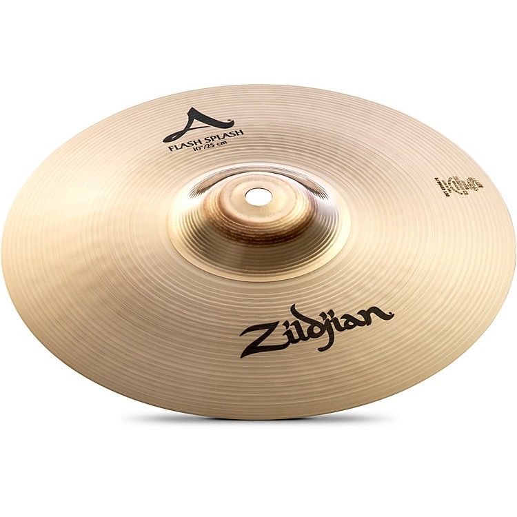 Zildjian A Series Flash Splash Cymbal 10 in.