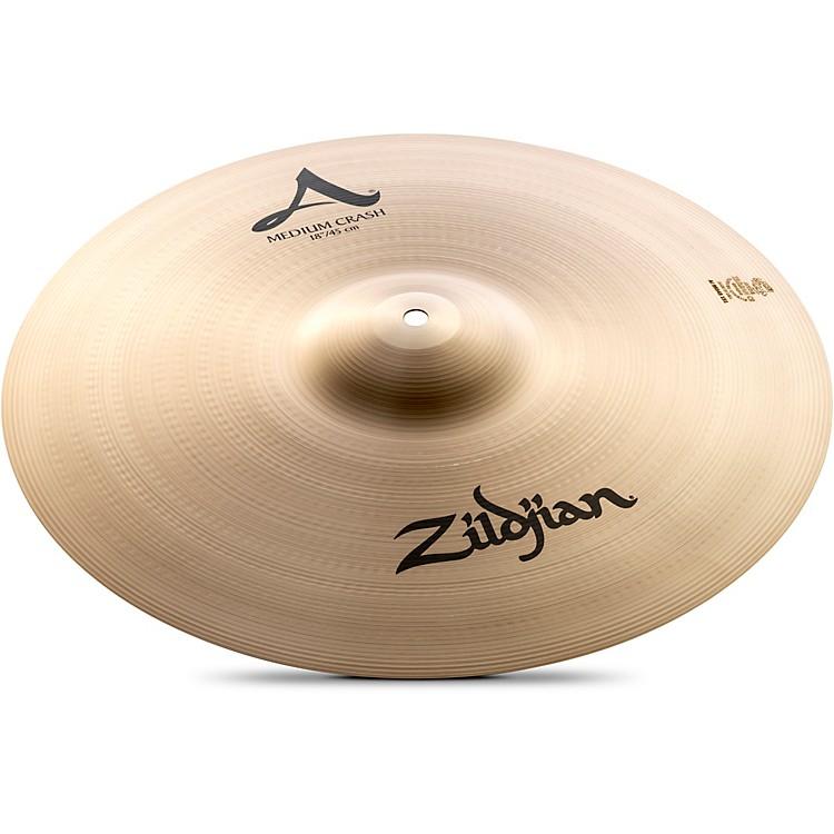 ZildjianA Series Medium Crash Cymbal