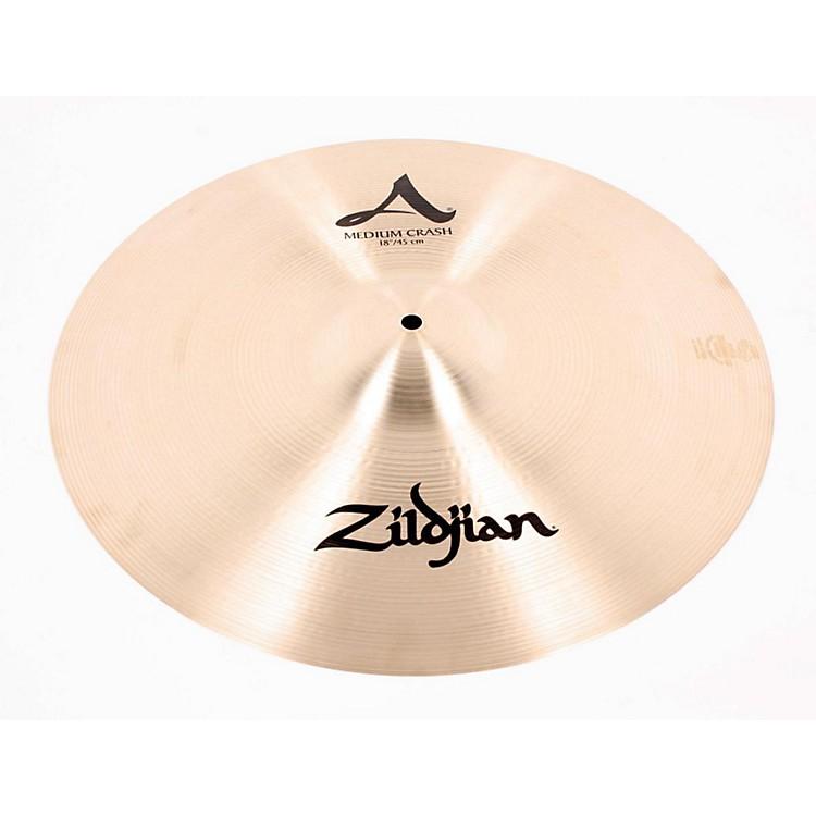 ZildjianA Series Medium Crash CymbalRegular888365028415