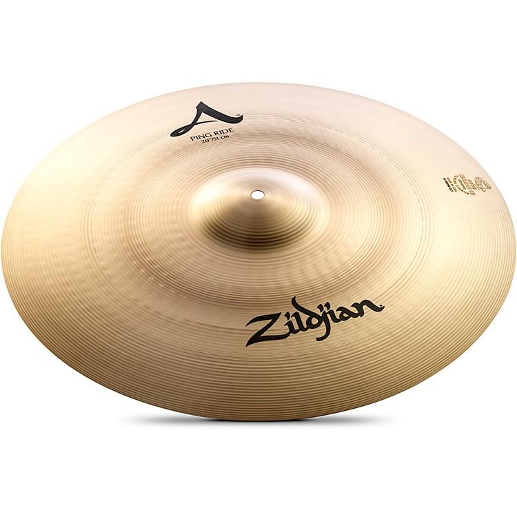 ZildjianA Series Ping Ride Cymbal20 Inch