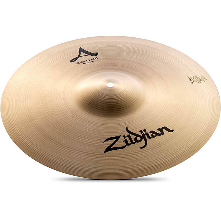 Zildjian A Series Rock Crash Cymbal  16 Inches