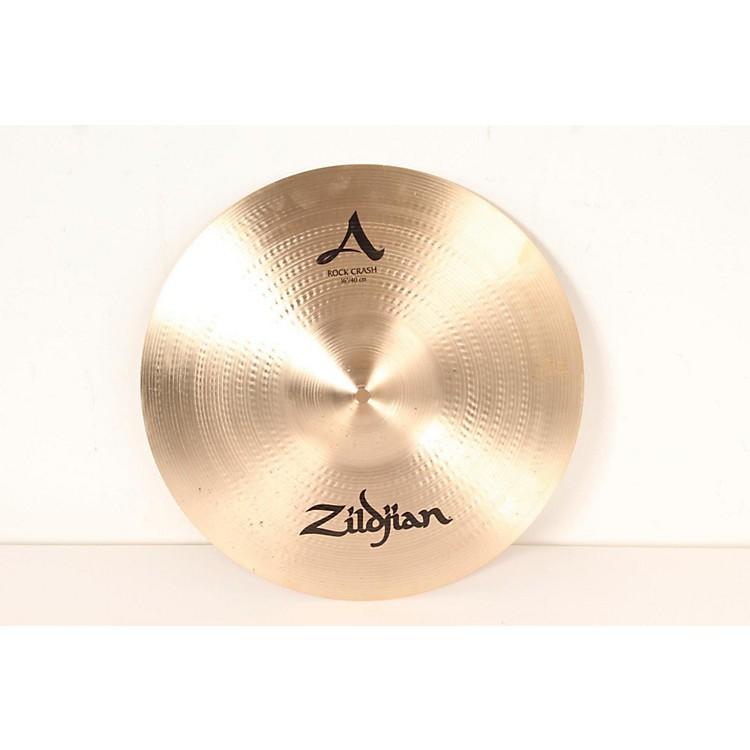 ZildjianA Series Rock Crash CymbalRegular888365182117