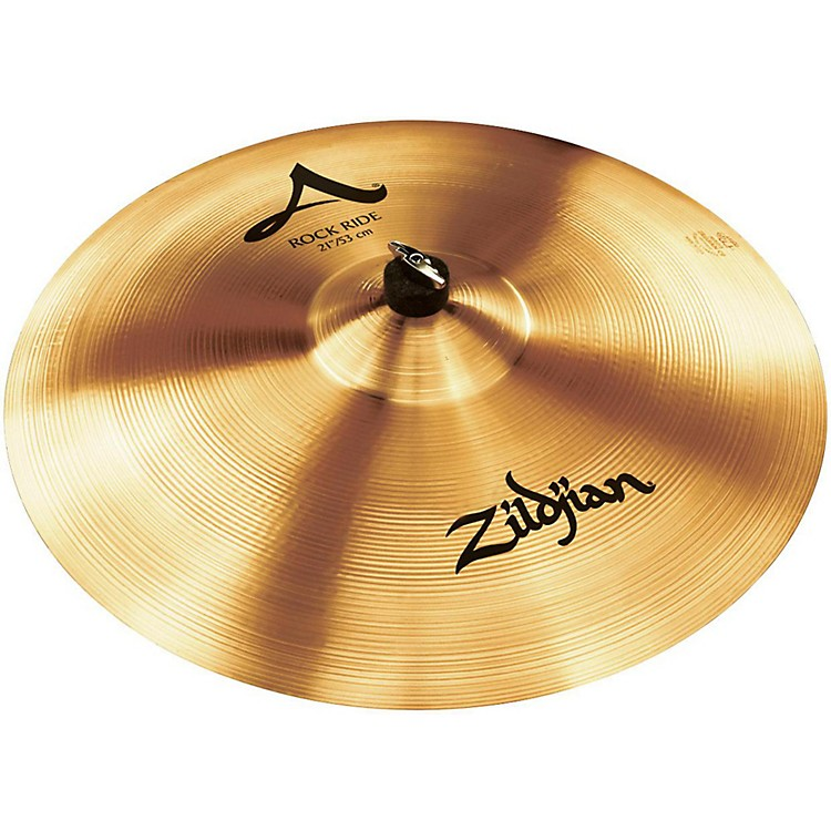 Zildjian A Series Rock Ride Cymbal  21 in.
