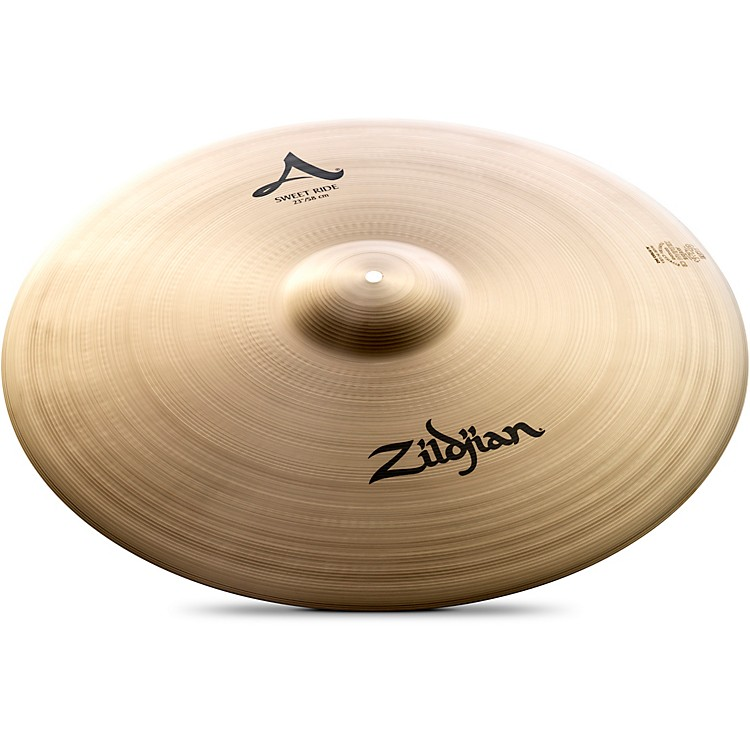 Zildjian A Series Sweet Ride Cymbal 23 Inch