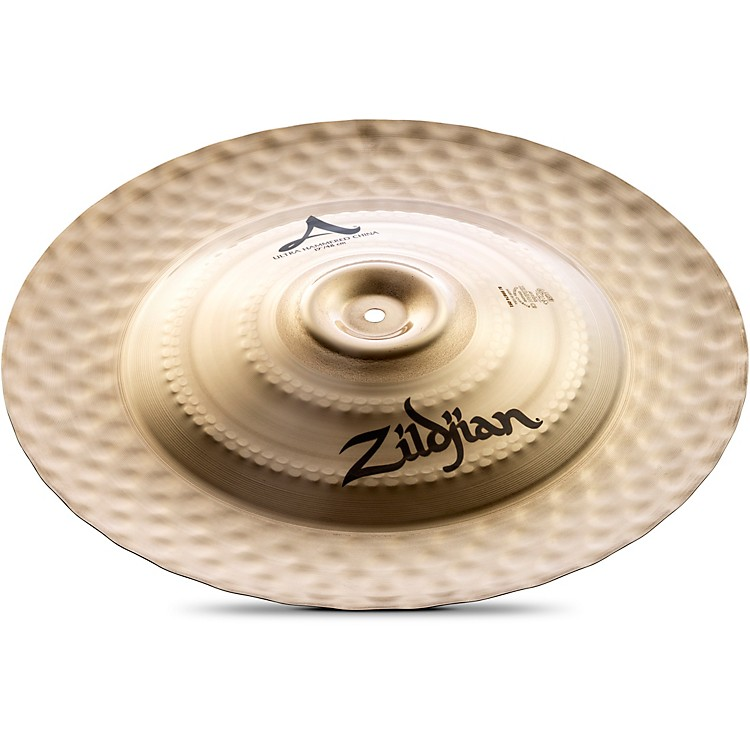 Zildjian A Series Ultra Hammered China Cymbal Brilliant 19 in.