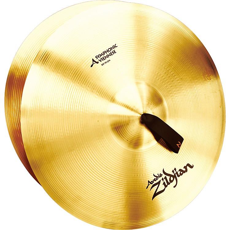 ZildjianA Symphonic Viennese Tone Crash Cymbal Pair20 in.