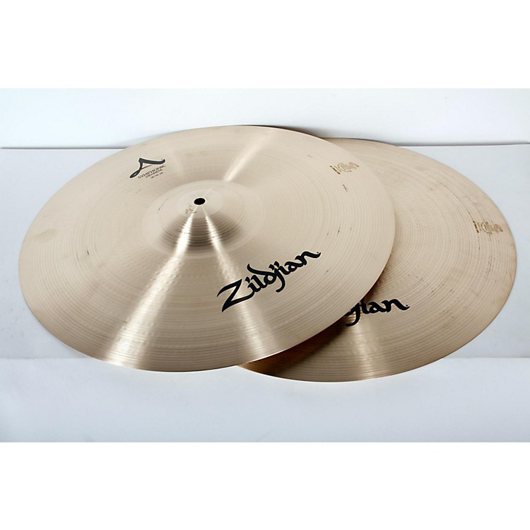 ZildjianA Symphonic Viennese Tone Crash Cymbal Pair18 in.888365910437
