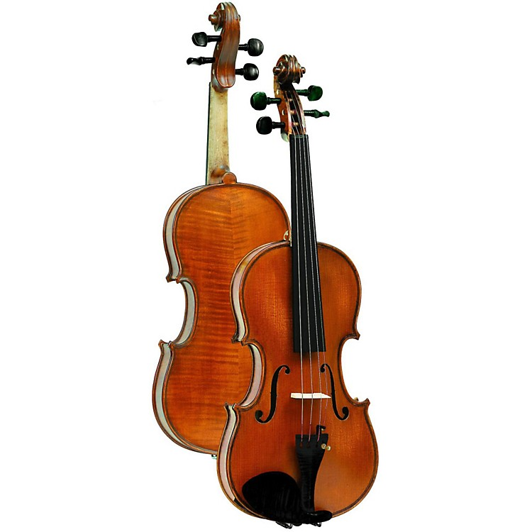 KnillingA. Eminescu Concert Violin Outfit w/ Perfection Pegs