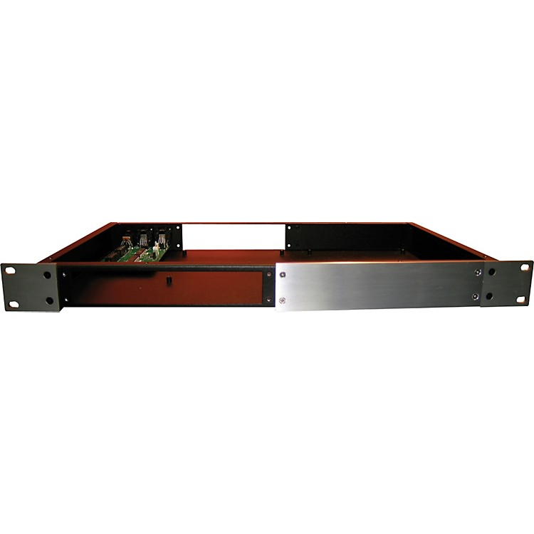 Dangerous MusicA.S.S. RACK Chassis For DAC-ST, DAC-SR, Uniswitch