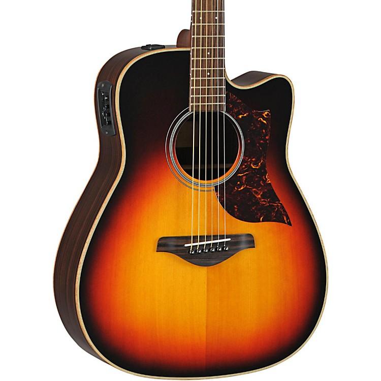 YamahaA1R Acoustic-Electric Guitar with SRT PickupVintage Sunburst