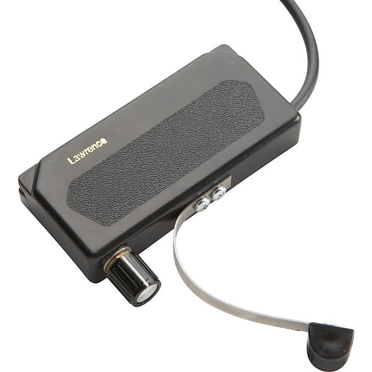 Bill LawrenceA245C Acoustic Guitar Soundhole PickupBlack