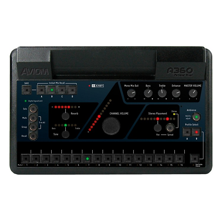 AviomA360 Personal Mixer