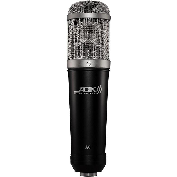 ADK MicrophonesA6 Cardioid Condenser Microphone