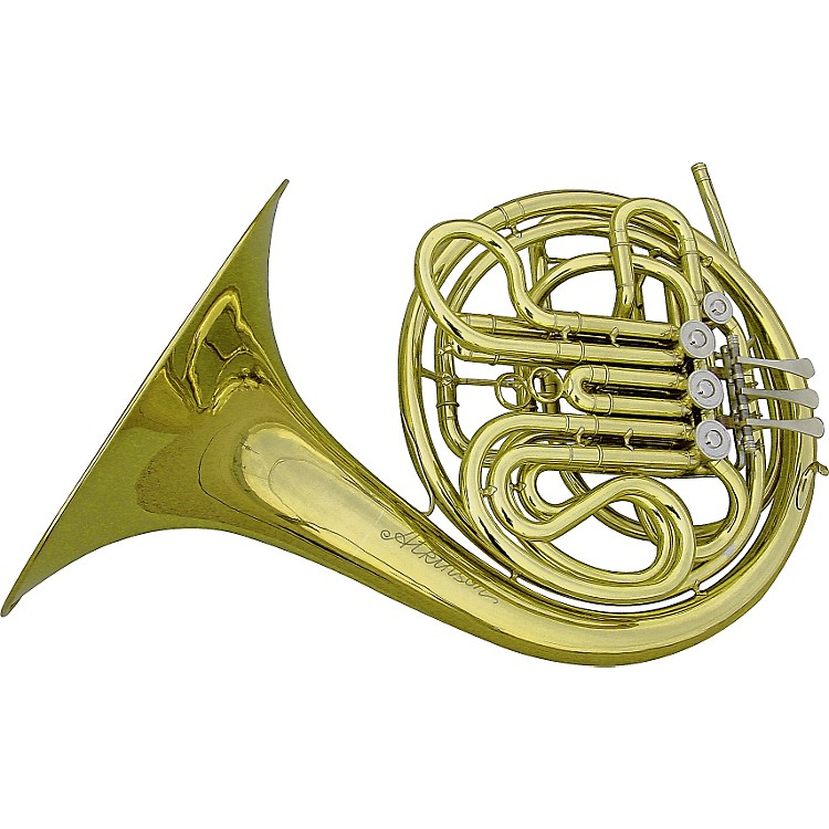 Atkinson A600 Intermediate Double French Horn Lacquer