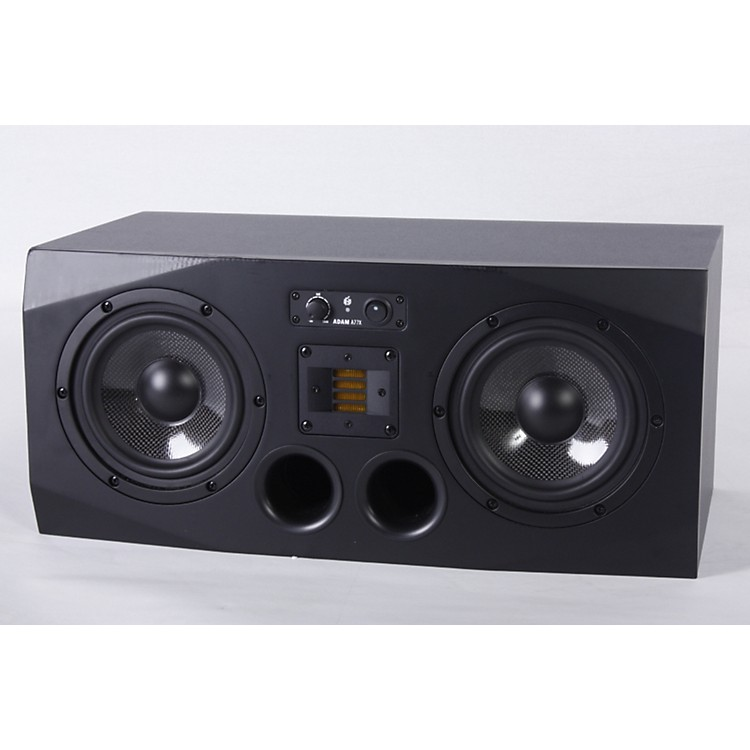 Adam Audio A77X Powered Monitor Left 886830595875