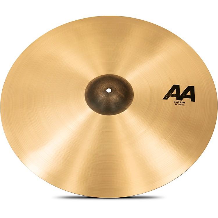 SabianAA Bash Ride Cymbal