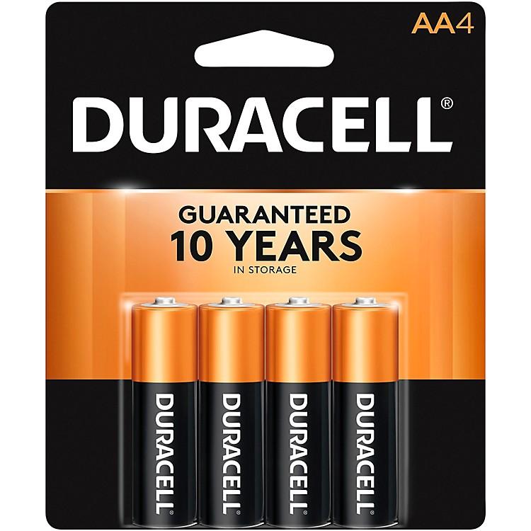 DuracellAA Batteries4-Pack