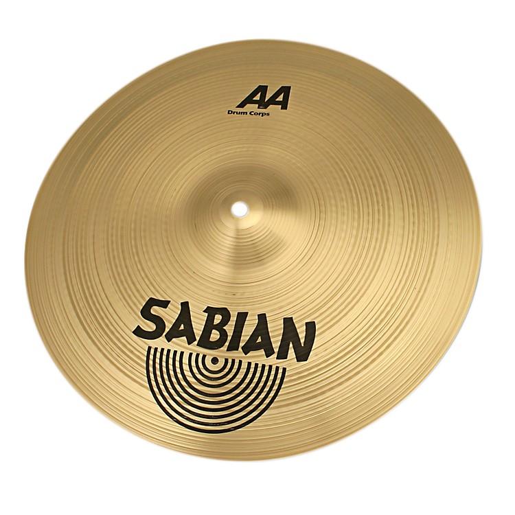 SabianAA Drum Corps Cymbals