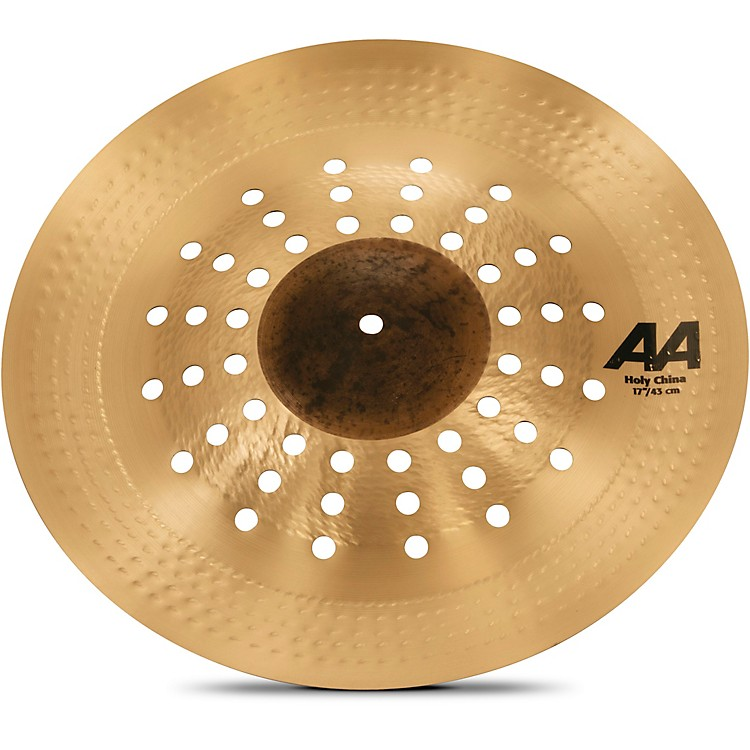 Sabian AA Holy China 17