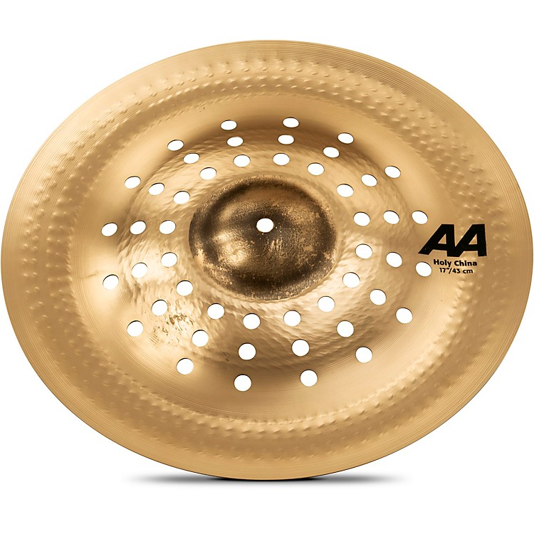 Sabian AA Holy China Brilliant 17