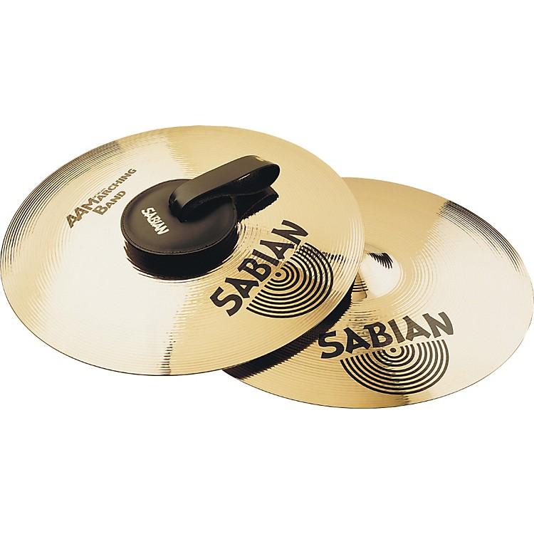 SabianAA Marching Band Cymbals