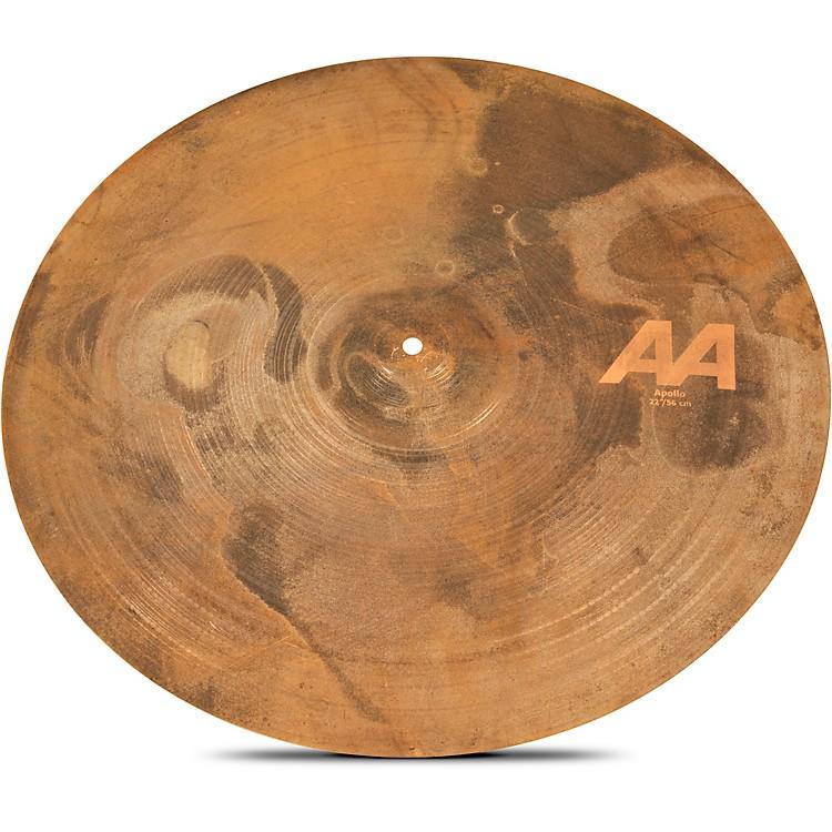 SabianAA Series Apollo Cymbal22 in.