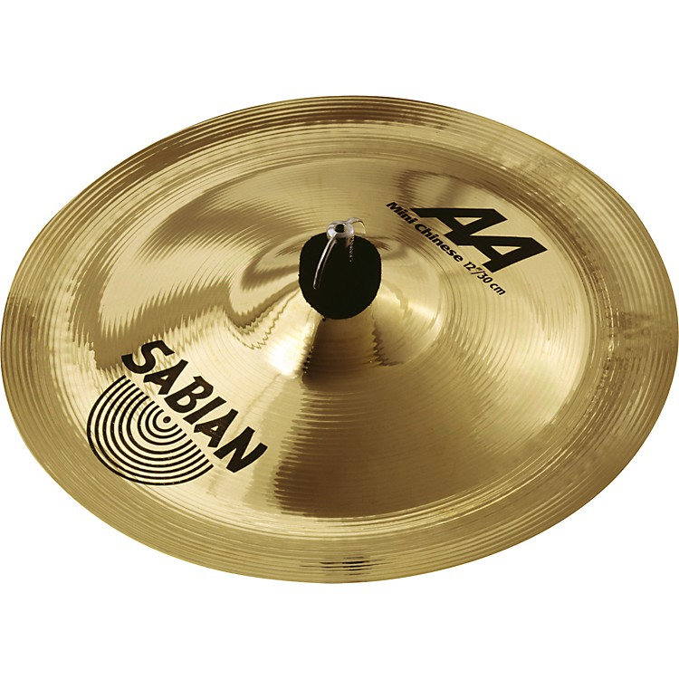 Sabian AA Series Mini Chinese  12 in.