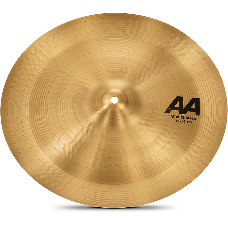 Sabian AA Series Mini Chinese  14 in.