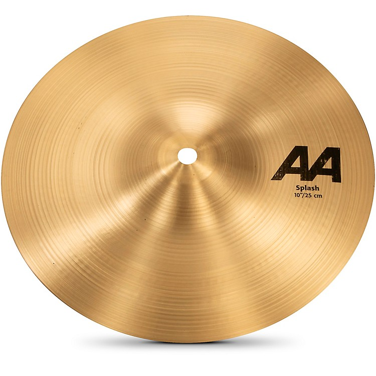 Sabian AA Series Splash Cymbal  10 in.