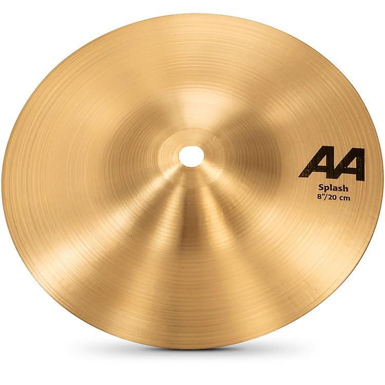 SabianAA Series Splash Cymbal8 in.