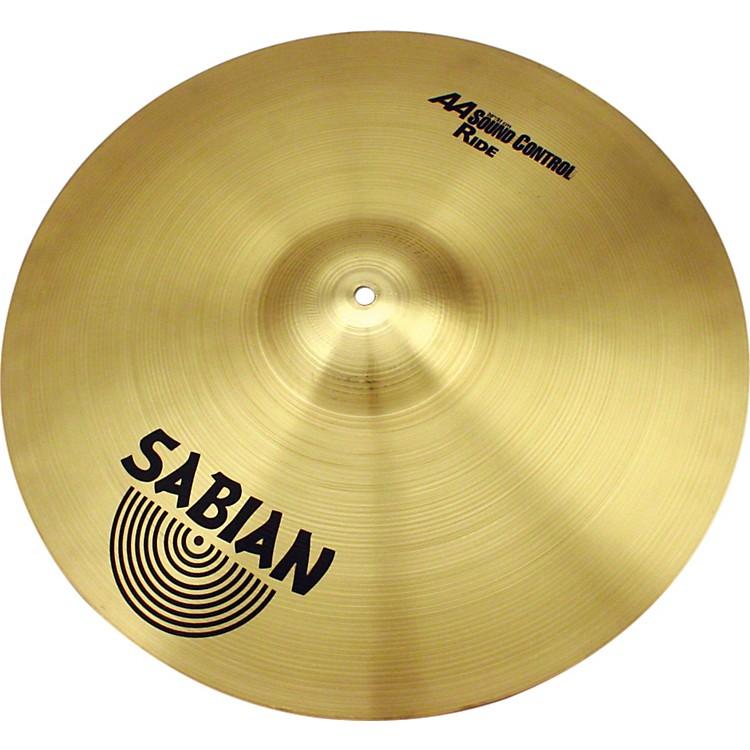 SabianAA Sound Control Ride Cymbal - 20
