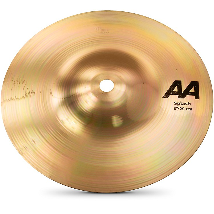 Sabian AA Splash 8 In