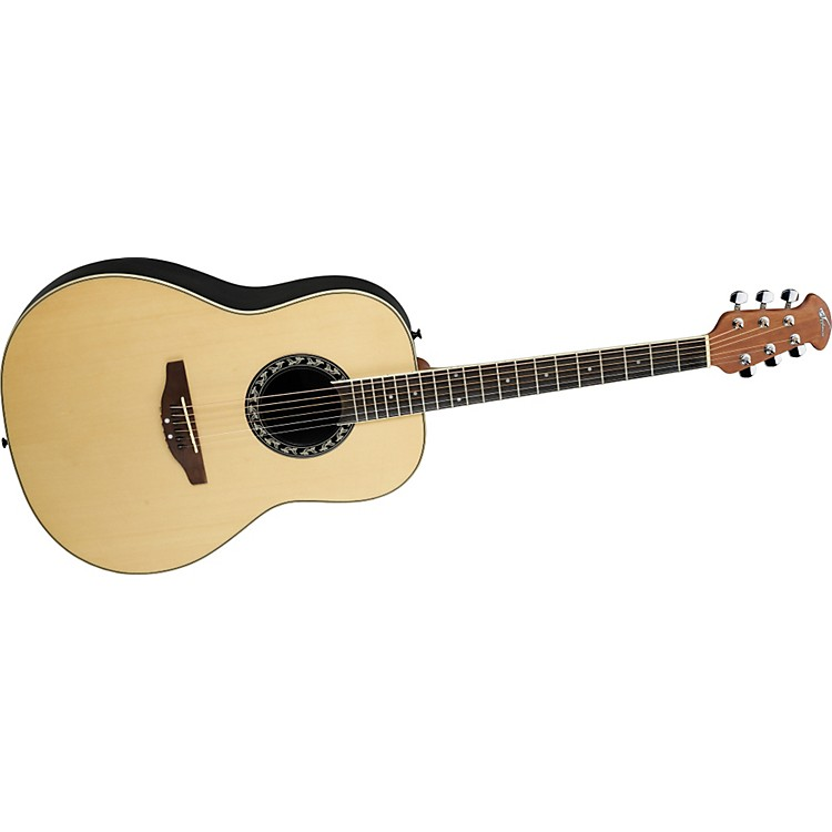 Applause AA21 Acoustic Guitar Natural