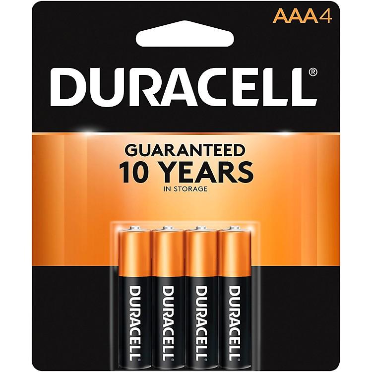 DuracellAAA Batteries4-Pack
