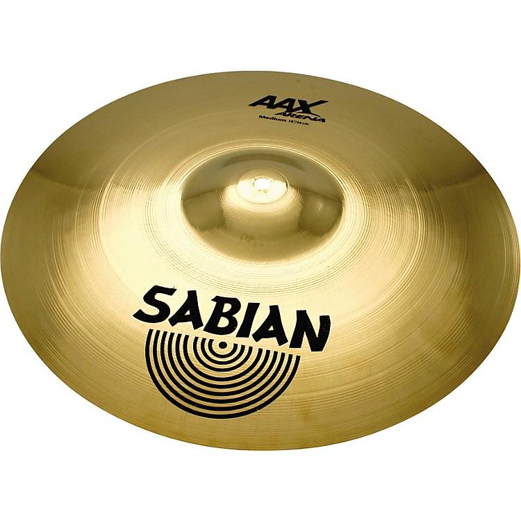 SabianAAX Arena Medium Marching Cymbal Pairs