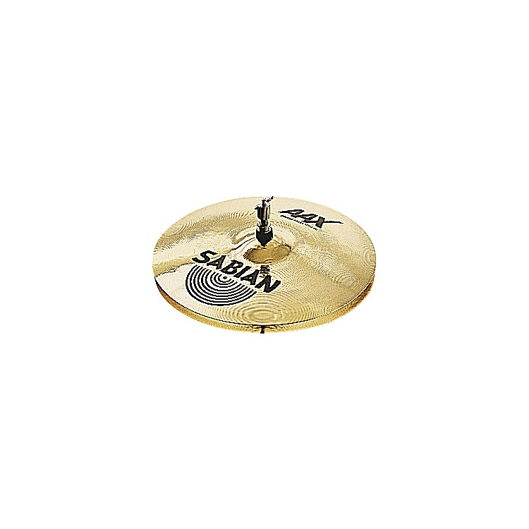 Sabian AAX Metal Hi-Hats  14 Inches
