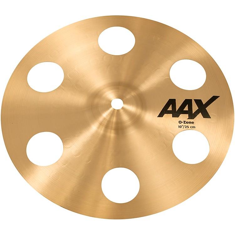 SabianAAX O-Zone Splash Cymbal10 in.