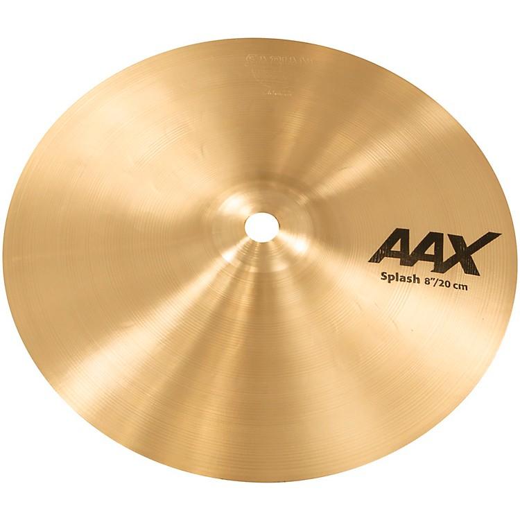 SabianAAX Splash Cymbal8 in.