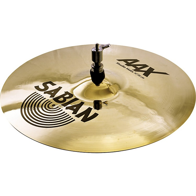 SabianAAX Stage Hi-Hat Cymbal Top Brilliant