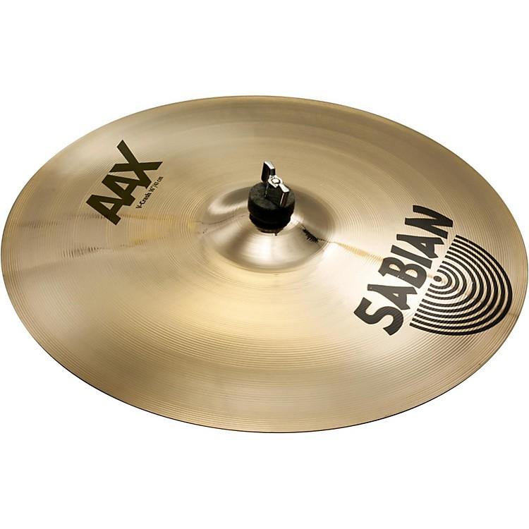 SabianAAX V-Crash Cymbal 16 Inch