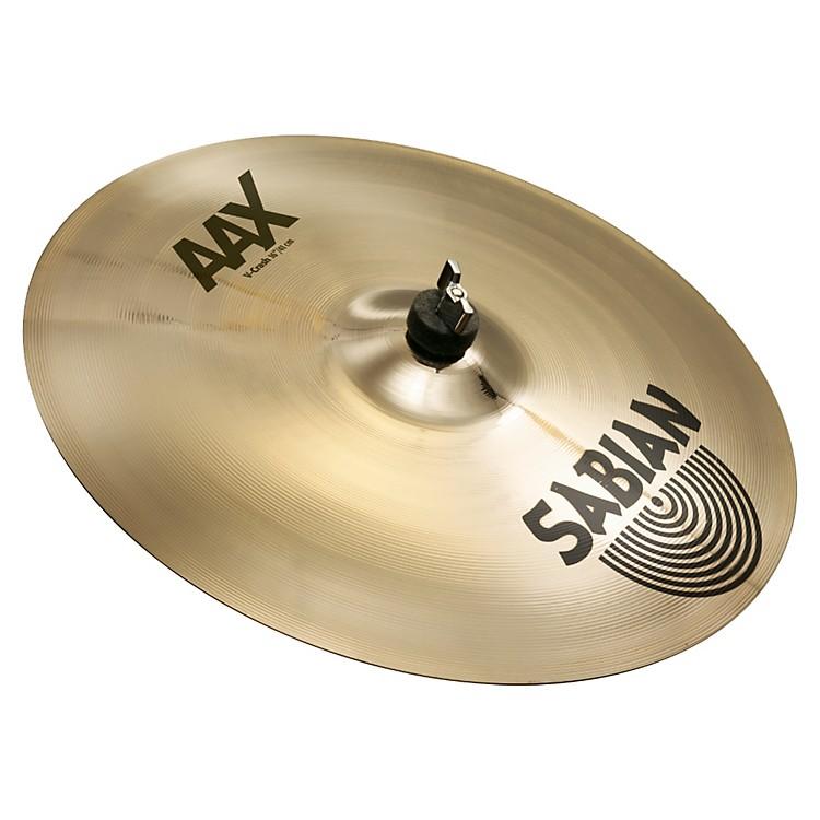 SabianAAX V-Crash Cymbal16 in.