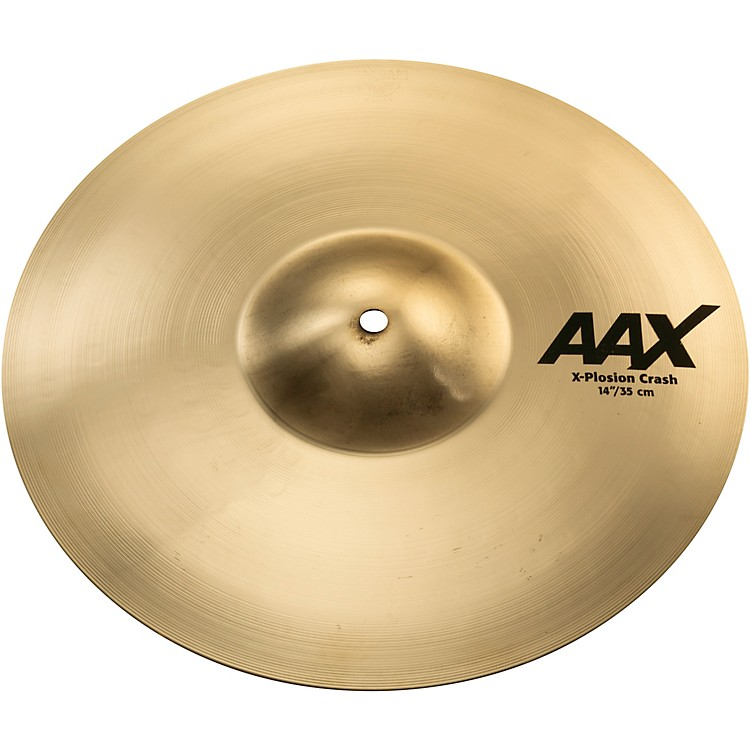 Sabian AAX X-plosion Crash Cymbal  14 Inches