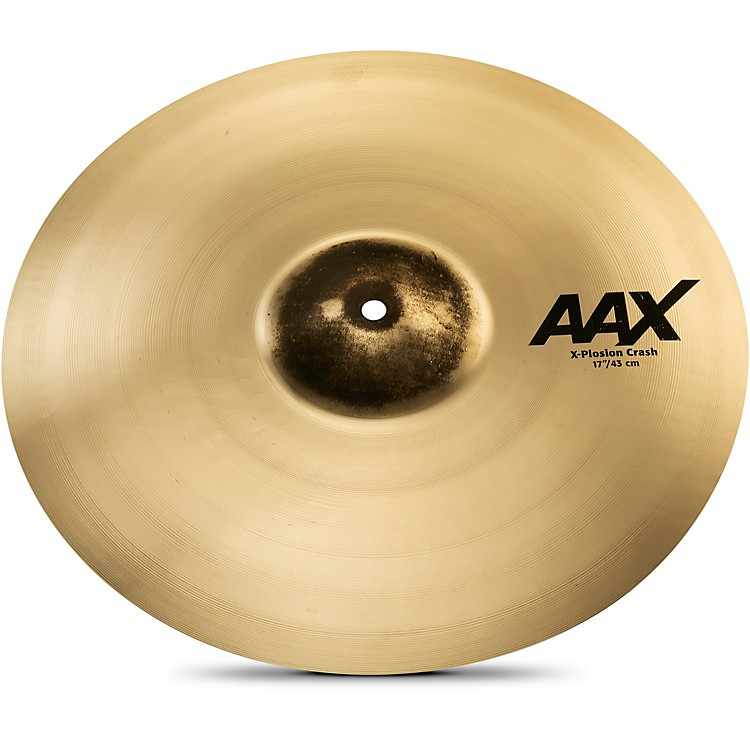 Sabian AAX X-plosion Crash Cymbal  17 in.