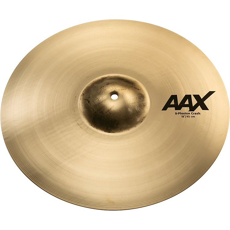 Sabian AAX X-plosion Crash Cymbal  18 in.