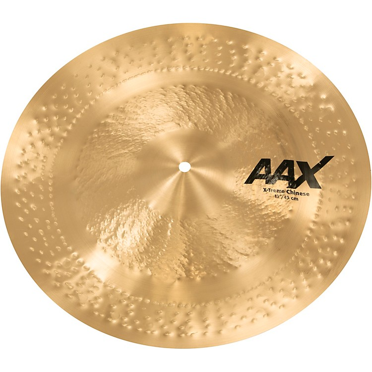 SabianAAXtreme Chinese Cymbal17 in.