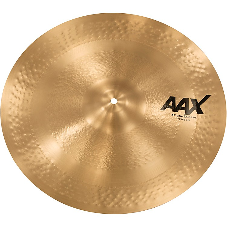 Sabian AAXtreme Chinese Cymbal  19 in.