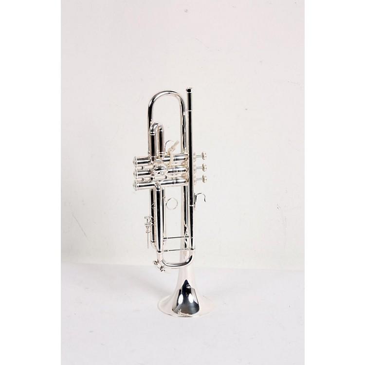 BachAB190 Stradivarius Artisan Series Bb TrumpetAB190S Silver888365128986