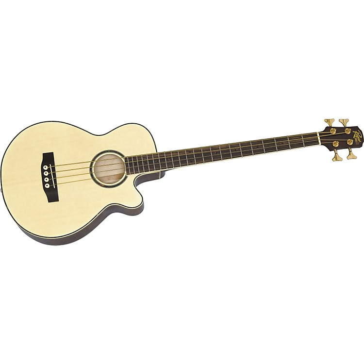 RogueAB304 Acoustic/Electric Series II Bass